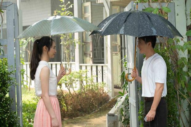 Cơn Mưa Tình Đầu: Bản remake lãng mạn chỉn chu từ Thái Lan, tiếc là mãi chẳng có ai đẹp bằng Son Ye Jin! - Ảnh 8.