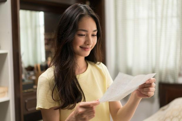 Cơn Mưa Tình Đầu: Bản remake lãng mạn chỉn chu từ Thái Lan, tiếc là mãi chẳng có ai đẹp bằng Son Ye Jin! - Ảnh 10.