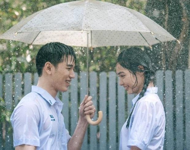 Cơn Mưa Tình Đầu: Bản remake lãng mạn chỉn chu từ Thái Lan, tiếc là mãi chẳng có ai đẹp bằng Son Ye Jin! - Ảnh 7.