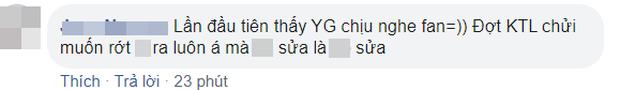 """Jisoo bị """"bỏ quên"""" khiến fan BLACKPINK nổi trận lôi đình, YG vội vàng lén lút sửa sai: Nước này đi nhầm, cho mình đi lại! - Ảnh 7."""