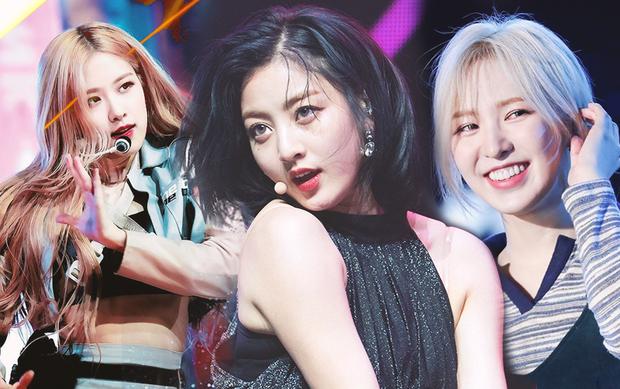 So kè main vocal của 3 girlgroup Big 3: Wendy đỉnh không phải bàn, Rosé bị chê giọng chua như chanh, Jihyo live không tốt nhưng thực lực ra sao? - Ảnh 1.