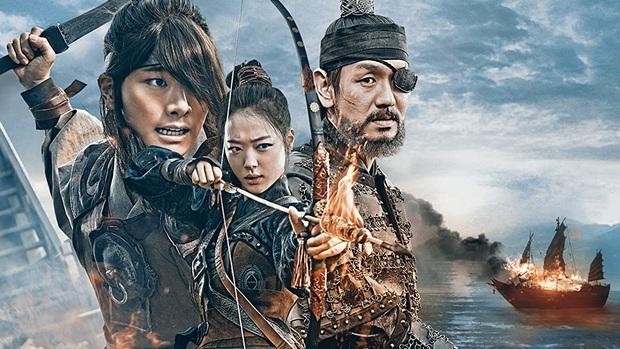 Sau Sehun (EXO), đến lượt hoàng tử Châu Á Lee Kwang Soo xác nhận làm quân ăn cướp cùng dàn sao khủng The Pirates - Ảnh 6.