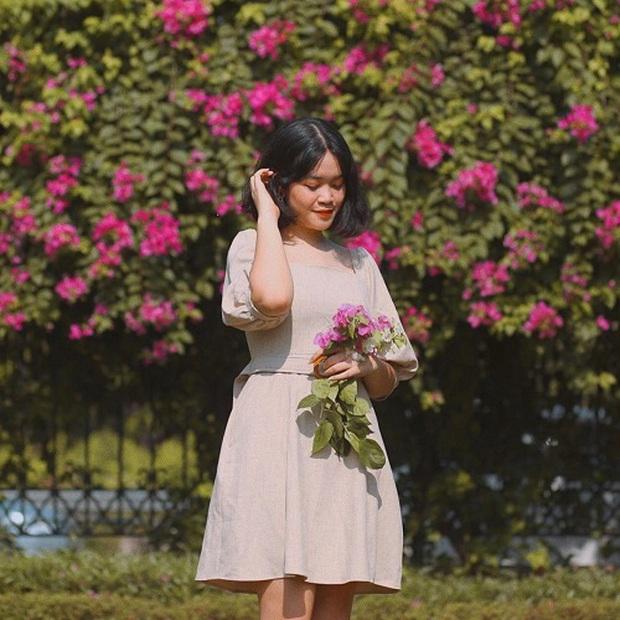 Những background check-in cùng hoa giấy thơ mộng nhất Hà Nội: Năm nào cũng thấy mà chưa bao giờ hết hot! - Ảnh 10.