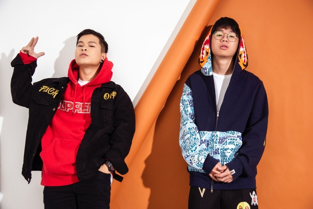 Hãng đĩa của Justin Bieber và Kanye West vừa follow đúng 2 nghệ sĩ trẻ người Việt Nam này - netizen không khỏi tò mò? - Ảnh 3.