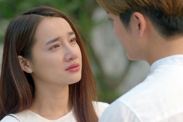 4 nữ chính nhu nhược trên phim Việt: Hiền cỡ Diễm My 9x ở Tình Yêu và Tham Vọng bảo sao không khổ! - Ảnh 11.