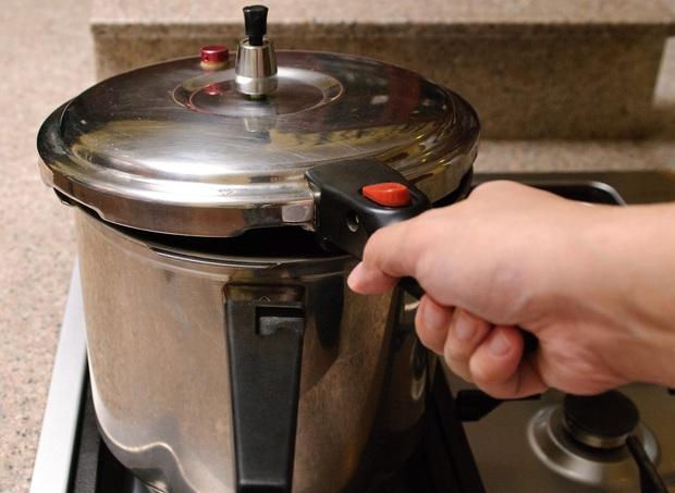 Nhà bếp phát nổ, thủ phạm là thực phẩm: 5 chi tiết trong nhà bếp bạn nên cảnh giác, mỗi cái có thể gây ra 1 vụ nổ mà nhiều nhà vẫn mắc phải - Ảnh 3.