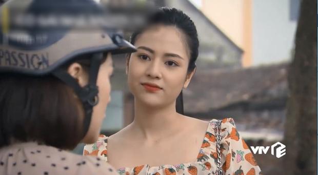 Hội 3 cô em gái quái thai ở phim Việt: Đáng sợ nhất đích thị là Ánh sân si của Tình Yêu và Tham Vọng - Ảnh 6.