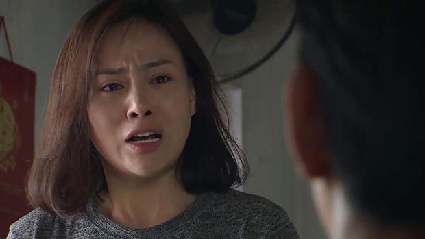 Hội 3 cô em gái quái thai ở phim Việt: Đáng sợ nhất đích thị là Ánh sân si của Tình Yêu và Tham Vọng - Ảnh 7.