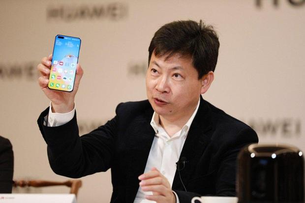 Đánh bại Samsung, ánh sao băng Huawei vẫn kịp một lần chói lòa trước khi vụt tắt - Ảnh 2.