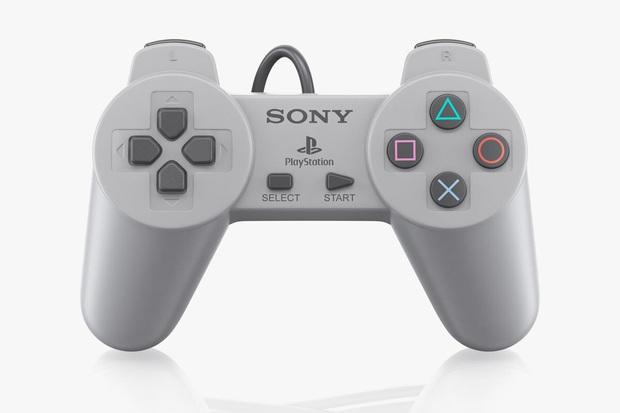 Quay ngược quá khứ soi hành trình xưng vương của tay cầm PlayStation, dân chơi nhìn phát biết luôn! - Ảnh 1.