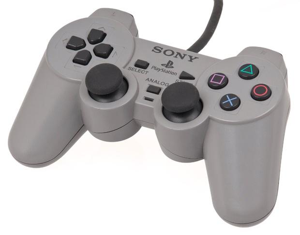 Quay ngược quá khứ soi hành trình xưng vương của tay cầm PlayStation, dân chơi nhìn phát biết luôn! - Ảnh 3.