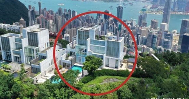 Rầm rộ tin Châu Tinh Trì thua bạc, vội thế chấp siêu biệt thự 3,5 ngàn tỷ đồng, bị tình cũ đòi thêm 245 tỷ nợ nần - Ảnh 7.
