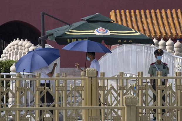 Diễn biến 7 ngày Bắc Kinh trở thành ổ dịch COVID-19 lớn nhất tại Trung Quốc - Ảnh 2.