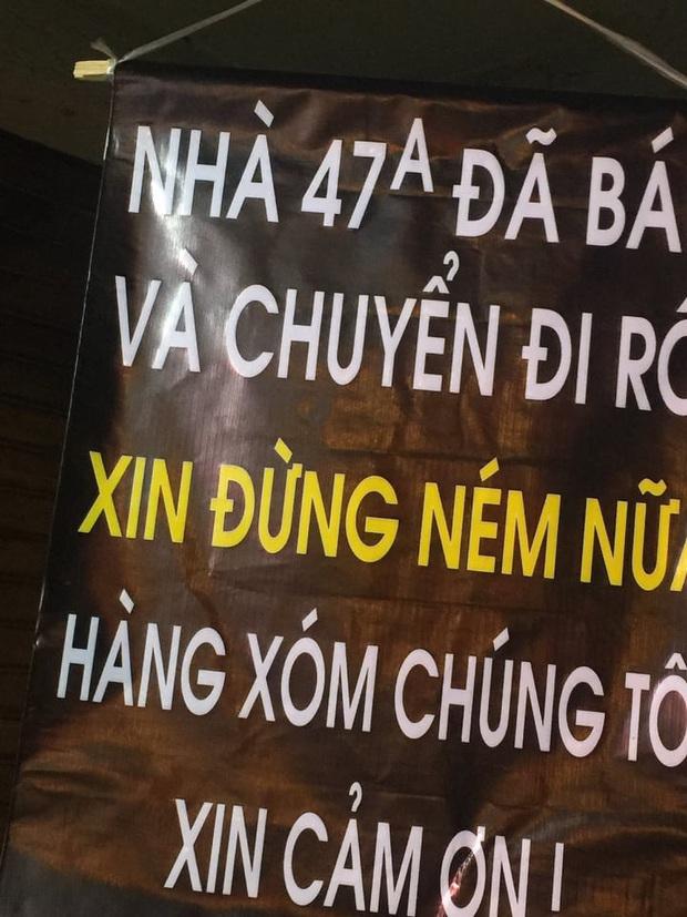 Hà Nội: Con dâu mắc nợ khiến cha mẹ già phải bỏ nhà mặt phố vì bị khủng bố - Ảnh 11.