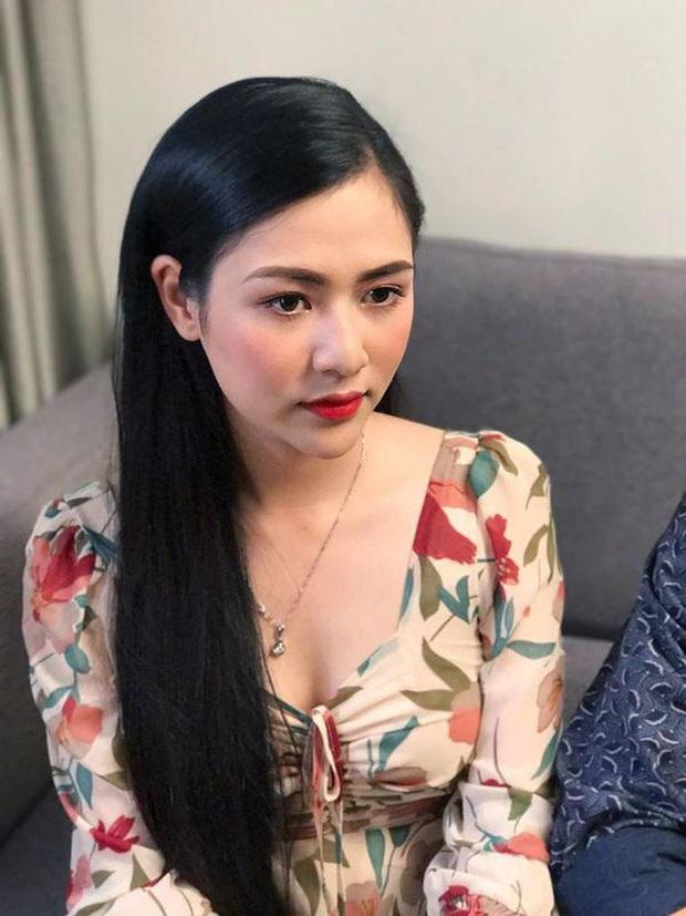 3 hot girl làng Yên: Lên phim thì gái làng đúng chất, ngoài đời lại sexy táo bạo khó ai bằng, bất ngờ nhất là em Đào đanh đá - Ảnh 18.