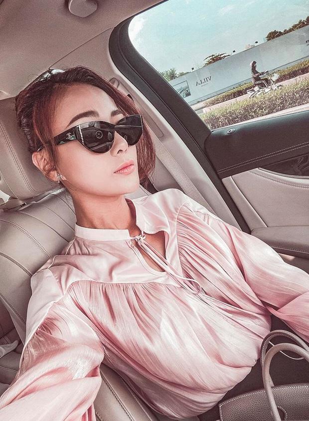 3 hot girl làng Yên: Lên phim thì gái làng đúng chất, ngoài đời lại sexy táo bạo khó ai bằng, bất ngờ nhất là em Đào đanh đá - Ảnh 3.