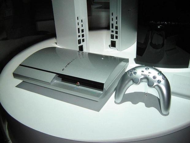 Quay ngược quá khứ soi hành trình xưng vương của tay cầm PlayStation, dân chơi nhìn phát biết luôn! - Ảnh 7.