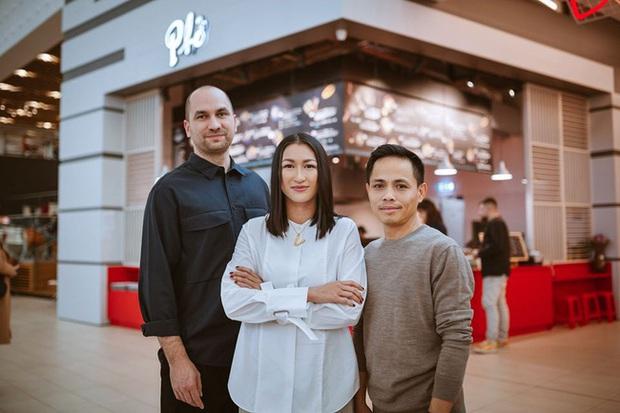 Bà chủ Việt đầu tiên lọt top Forbes 30 Slovakia nhờ kinh doanh đặc sản quê hương, thần thái giống người mẫu còn học vấn tựa thần đồng! - Ảnh 4.
