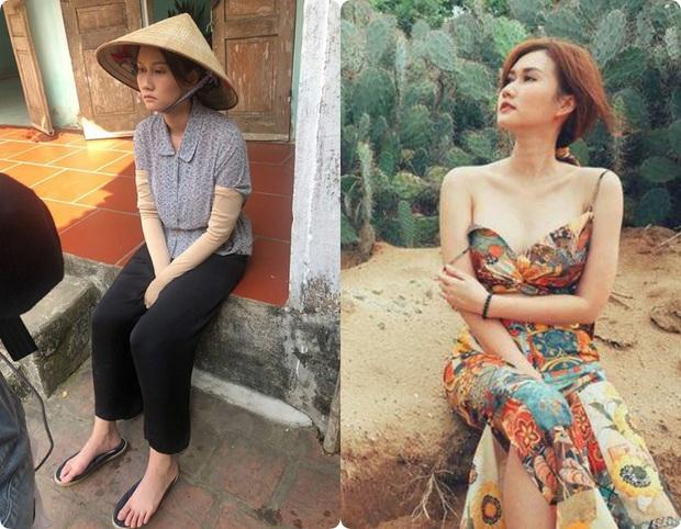 3 hot girl làng Yên: Lên phim thì gái làng đúng chất, ngoài đời lại sexy táo bạo khó ai bằng, bất ngờ nhất là em Đào đanh đá - Ảnh 7.