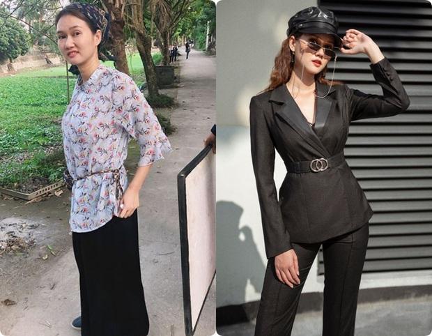 3 hot girl làng Yên: Lên phim thì gái làng đúng chất, ngoài đời lại sexy táo bạo khó ai bằng, bất ngờ nhất là em Đào đanh đá - Ảnh 8.