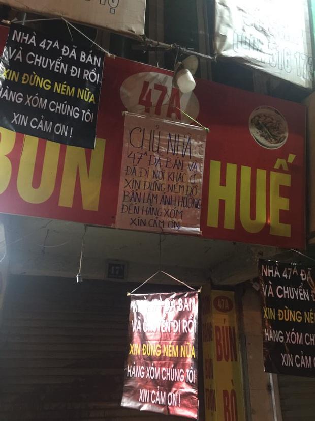 Hà Nội: Con dâu mắc nợ khiến cha mẹ già phải bỏ nhà mặt phố vì bị khủng bố - Ảnh 9.