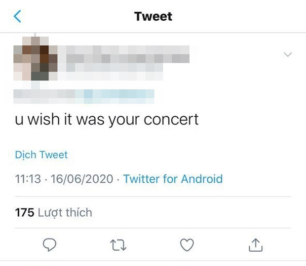 Justin Bieber nhận vơ ảnh đám đông khổng lồ trong concert huyền thoại Paul McCartney là của mình, bị bóc phốt nhưng vẫn không chịu xóa hình? - Ảnh 3.