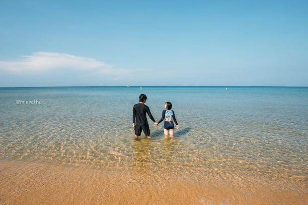 """Bộ ảnh chứng minh """"đảo ngọc"""" Phú Quốc xứng đáng lọt top điểm đến hot nhất mùa hè: Đẹp như thế này mà không đi quả rất phí! - Ảnh 11."""