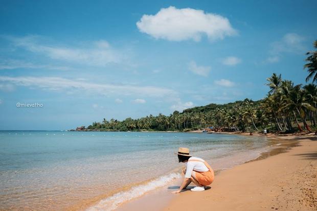 """Bộ ảnh chứng minh """"đảo ngọc"""" Phú Quốc xứng đáng lọt top điểm đến hot nhất mùa hè: Đẹp như thế này mà không đi quả rất phí! - Ảnh 17."""