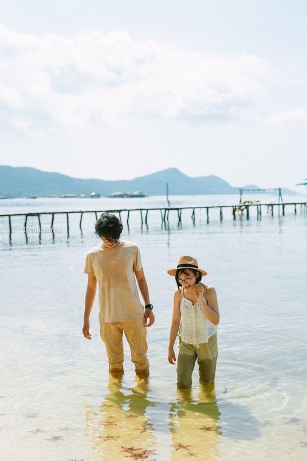 """Bộ ảnh chứng minh """"đảo ngọc"""" Phú Quốc xứng đáng lọt top điểm đến hot nhất mùa hè: Đẹp như thế này mà không đi quả rất phí! - Ảnh 7."""