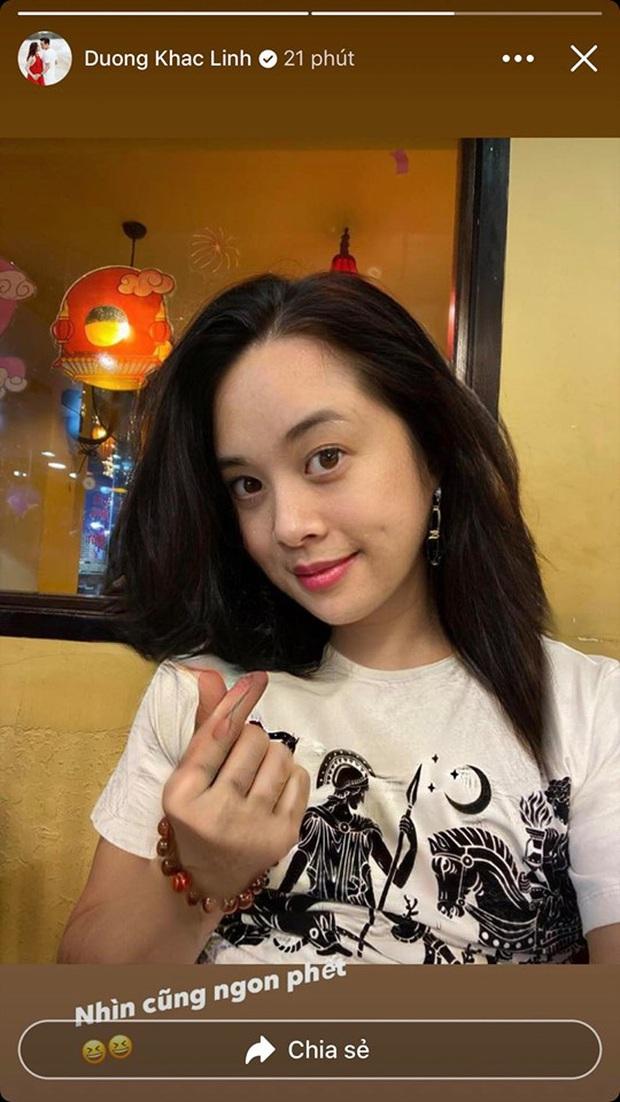 """Dàn sao Vbiz """"đu"""" trend tìm phiên bản khác giới: Ngô Kiến Huy, Quang Trung xinh ngỡ ngàng, muốn """"quỳ"""" với Vũ Khắc Tiệp - Ảnh 7."""