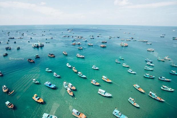 """Bộ ảnh chứng minh """"đảo ngọc"""" Phú Quốc xứng đáng lọt top điểm đến hot nhất mùa hè: Đẹp như thế này mà không đi quả rất phí! - Ảnh 22."""