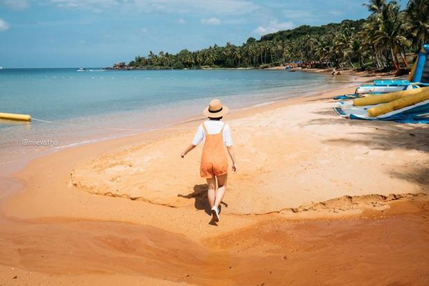 """Bộ ảnh chứng minh """"đảo ngọc"""" Phú Quốc xứng đáng lọt top điểm đến hot nhất mùa hè: Đẹp như thế này mà không đi quả rất phí! - Ảnh 12."""