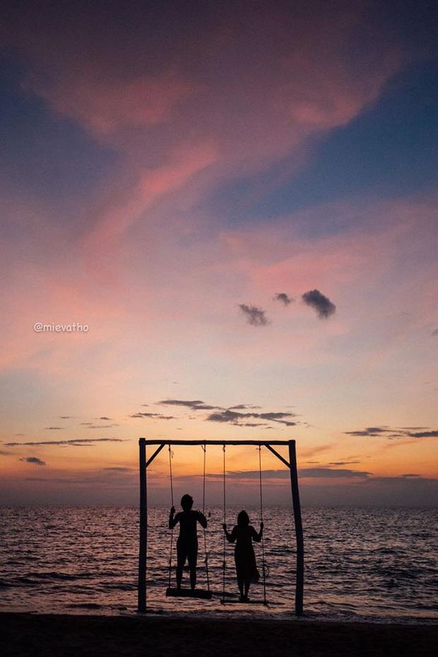 """Bộ ảnh chứng minh """"đảo ngọc"""" Phú Quốc xứng đáng lọt top điểm đến hot nhất mùa hè: Đẹp như thế này mà không đi quả rất phí! - Ảnh 4."""