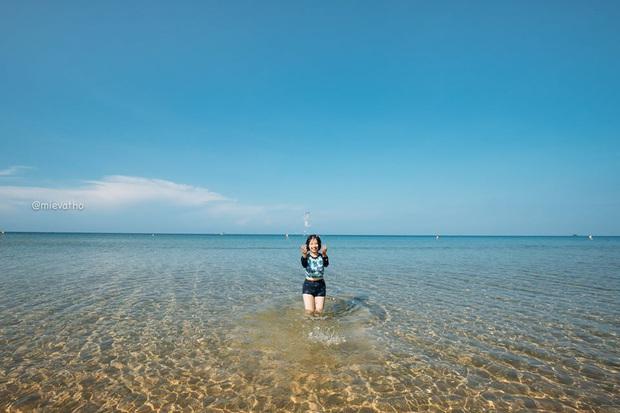 """Bộ ảnh chứng minh """"đảo ngọc"""" Phú Quốc xứng đáng lọt top điểm đến hot nhất mùa hè: Đẹp như thế này mà không đi quả rất phí! - Ảnh 21."""