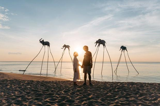 """Bộ ảnh chứng minh """"đảo ngọc"""" Phú Quốc xứng đáng lọt top điểm đến hot nhất mùa hè: Đẹp như thế này mà không đi quả rất phí! - Ảnh 5."""