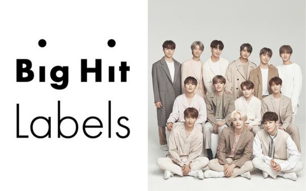 SEVENTEEN xác nhận không quảng bá album mới trên Music Core, mối quan hệ giữa Big Hit và ông lớn truyền hình Hàn Quốc thế là toang? - Ảnh 3.
