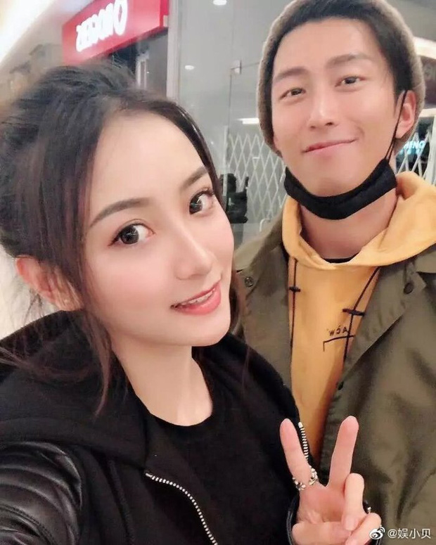 Đậu Kiêu bóp chân cho hoa khôi học đường Trần Đô Linh trong phim mới, bạn gái đại gia có ghen không nhỉ? - Ảnh 5.