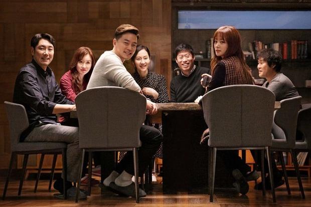 """4 công thức JTBC """"xào đi nấu lại"""" nhằm biến Elegant Friends thành siêu bom tấn kế nhiệm Thế Giới Hôn Nhân - Ảnh 11."""