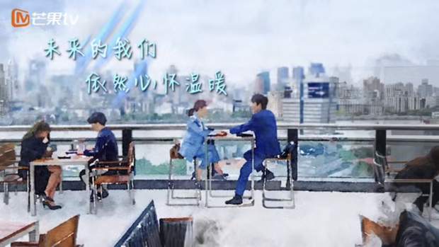 Phim mới của Lưu Thi Thi - Chu Nhất Long tung trailer, sao chưa lên sóng đã ngập nước mắt thế này? - Ảnh 11.