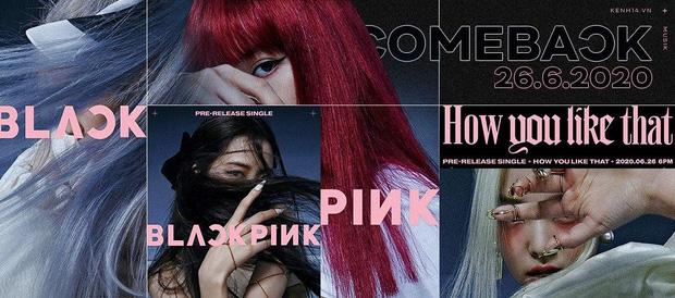 BLACKPINK bỏ túi thêm MV nửa tỉ view mặc fan ngang ngược kêu gọi... không stream, củng cố kỉ lục trong mảng girlgroup trước thềm comeback - Ảnh 7.