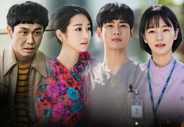 Kim Soo Hyun và dàn cast Điên Thì Có Sao hé lộ điểm ăn tiền nhất của phim hot sắp ra mắt - Ảnh 1.