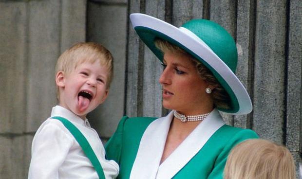 Tiết lộ những nỗi lo của Công nương Diana lúc sinh thời về tương lai Harry: Nhiều năng lượng nhưng dễ cả thèm chóng chán, khác hẳn anh trai - Ảnh 2.