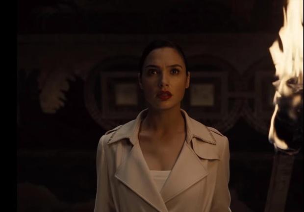 Justice League phiên bản của Zack Snyder tung clip nhá hàng siêu phản diện, đến Thanos cũng phải trợn mắt chạy té khói? - Ảnh 2.