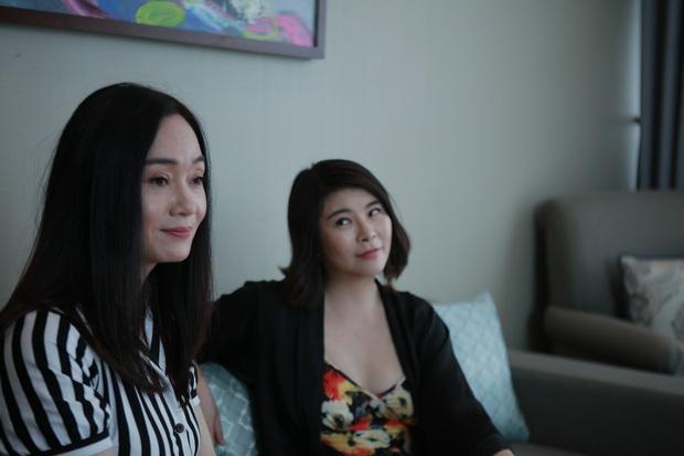 4 nữ chính nhu nhược trên phim Việt: Hiền cỡ Diễm My 9x ở Tình Yêu và Tham Vọng bảo sao không khổ! - Ảnh 8.