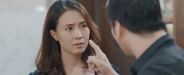 4 nữ chính nhu nhược trên phim Việt: Hiền cỡ Diễm My 9x ở Tình Yêu và Tham Vọng bảo sao không khổ! - Ảnh 7.