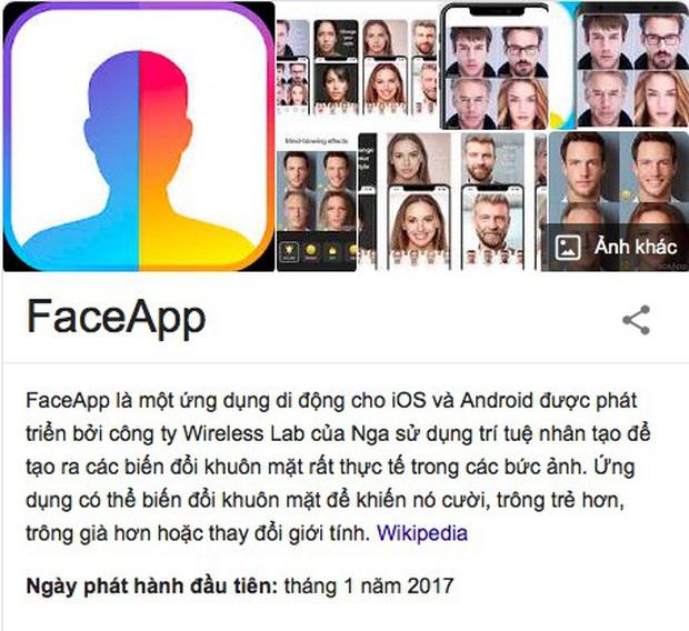 Giải mã FaceApp - App chuyển giới đang khiến giới trẻ Á - Âu mê như điếu đổ những ngày qua! - Ảnh 2.