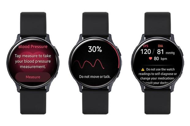 Smartwatch của Samsung được cập nhật tính năng mà Apple Watch mãi chưa có - Ảnh 1.