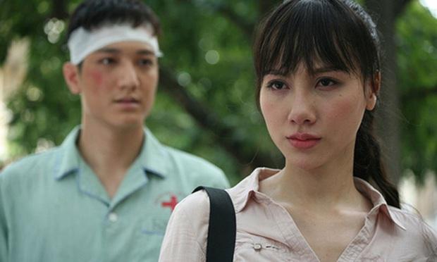 4 chị đại nghề báo siêu ngầu ở phim Việt: Nể nhất là màn bất chấp tính mạng vì công lý của Thanh Hương (Sinh Tử) - Ảnh 7.