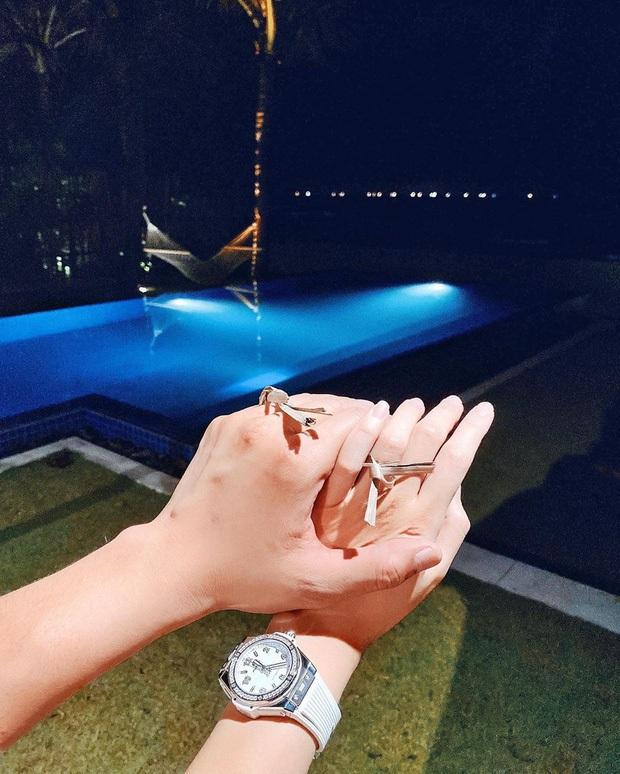 Hé lộ thông tin cực hiếm về chồng sắp cưới của Phanh Lee: Đại gia có tập đoàn nghìn tỷ, sở hữu khu nghỉ dưỡng nổi tiếng tại Đà Nẵng - Ảnh 7.