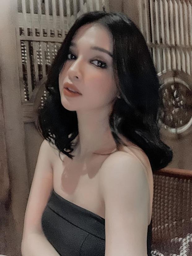 Nữ chính Người Ấy Là Ai: Hiếm lắm mới có người xinh vẹn nguyên khi lên sóng, đa phần toàn bị makeup dìm tận đáy vực sâu - Ảnh 11.